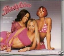 (614E) Bootylicious, Destiny's Child - CD