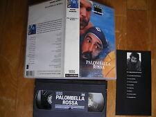 Palombella Rossa Vostf de Nanni Moretti, VHS UGC, Drame, RARE!!!!