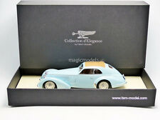 TSM 1938 Alfa Romeo 8C 2900B Longo Touring Carrozzeria Superleggera 1/18 New!
