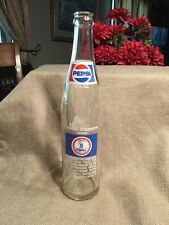 Pepsi Bottle 1 The Old Dominion Virginia 16oz Limited Edition ~ 1976