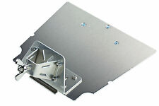 AXIAL WRAITH ALUMINUM REAR DECK LID WITH SPARE TIRE CARRIER