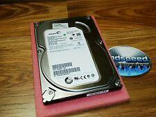 Dell Optiplex GX280 - 500GB SATA Hard Drive - Windows XP Professional Pro 32