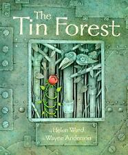 The Tin Forest Ward, Helen