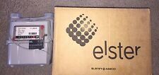 NEW IN BOX Elster AMCO BK-G4 MT3030R Natural Gas Meter NIB KROM SCHRODER