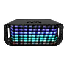 Mini LED Bluetooth Speaker Wireless BASS Portable For iPhone Samsung Tablet PC