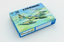 Trumpeter 1/48 02888 A-37A Dragonfly