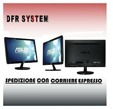 "MONITOR PC Asus VS197DE MONITOR PER PC da 18.5"" 19 POLLICI 47.0 cm 16:9 1366x768"