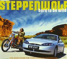 Maxi CD - Steppenwolf - Born To Be Wild - #A2768