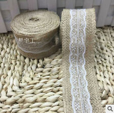 1yard Lace Fabric Cotton Floral Stretch DIY Sewing Wedding/Dress/Bow L2629