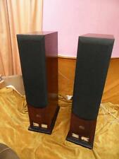 TDL rtl 3 transmission line speakers