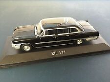 ZIL111 MODEL DIECAST IXO /IST LEGENDARY CARS 1/43 BA75