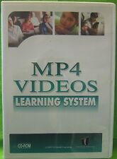 Audio Books MP4 Videos Leaning Systems 2-7 DVD