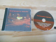 CD JAZZ Joe capo organo trio-Street Noise (12) canzone Severn Rec-cut out -