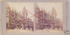19502/ Stereofoto 9x17,5cm London Stereoscopic and Photographic Company, ca.1870