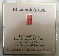 ELIZABETH ARDEN Ceramide Eyes Time Complex Capsules For Eyes .35 oz