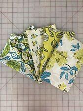Joel Dewberry Birch Farm Fabric Fat Quarter Bundle in Sage