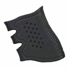 Anti skid Rubber Grip Glove Black for Airsoft G Series (AF-GP016A)