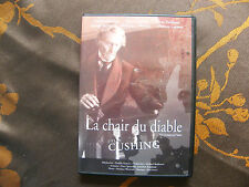 DVD LA CHAIR DU DIABLE / Freddie Francis - Peter Cushing  (2004)