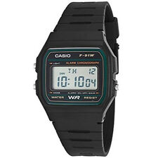 Casio Classic Digital Watch #F91W-3 iloveporkie