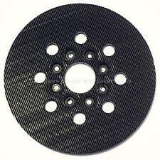 Bosch 125mm Velco Rubber Backing Pad PEX220 PEX 220 A 2609000750 Skil 7402 7490