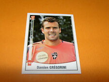 319 D. GREGORINI AS NANCY LORRAINE ASNL PANINI FOOT 2011 FOOTBALL 2010-2011