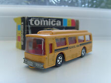 FUSO Hato Bus TOMICA No 1 TOMY 1:147 Made in Japan New in Box