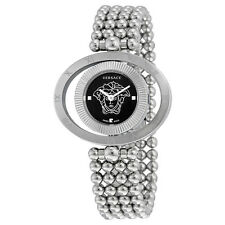 Versace Eon Ellipsis Stainless Steel Ladies Watch 91Q99D008-S099