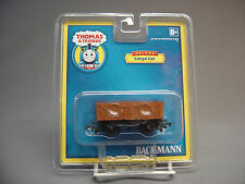 BACHMANN HO SCALE DELUXE CARGO FREIGHT CAR train thomas & friends 77043