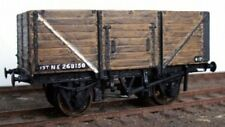 SR/LNER13ton 8 planks Mineral End Door Wagon kit - Cambrian C59 - free post
