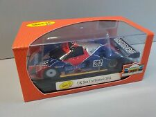 SLOT IT SC15A MAZDA 787B UK SLOT CAR FESTIVAL 2012 1/32 SCALEXTRIC COMPATABLE