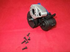TRAXXAS SUMMIT 2 SPEED TRANSMISSION w/ MOTOR MOUNT SLIPPER + 68T SPUR 5607 1/10