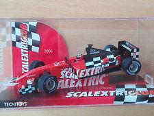 Scalextric REF. 6195 F1 Scalextric Club 2006 Edición Especial SCX
