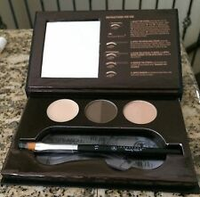 Anastasia Beverly Hills Beauty express brow kit *brunette* NIB