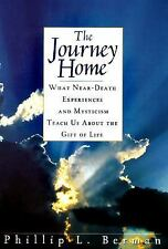 The Journey Home by Philip Berman (1996, Hardcover)