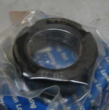 NEW OLD STOCK FKD Locking Nut, ZM25, NIB, Warranty