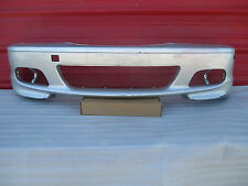 BMW 3 SERIES FRONT BUMPER COVER E46/2 SPORT 03 04 05 06 OEM  COUPE