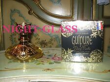 "EAU DE PARFUM-JEANNE ARTHÈS""GUIPURE & SILK YLANG VANILLE"" MADE IN FRANCE-100 ML"