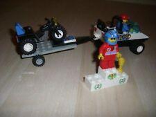 Lego 6327 Racer Turbo Champs Course Town complet à 100 % de 1998
