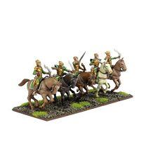 Elf silverbreeze caballería tropa-Reyes De Guerra-Mantic Games-enviado de primera clase