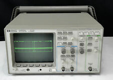 As-Is - Agilent / HP 54600A 100MHZ Oscilloscope