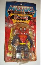 Masters of the Universe vintage MANTENNA 1984 1985 moc mip mib he-man moc
