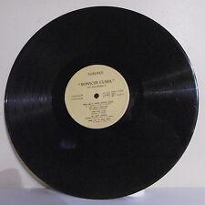 33T The ELECTRONIC'S LP Vinyle BONSOIR CLARA -LA MUSICA -TRETEAUX 35012 F Reduit