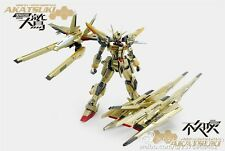 DRAGON MOMOKO SEED DESTINY 1/100 MG ORB-01 AKATSUKI GUNDAM MODEL KIT