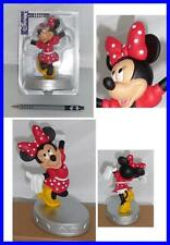 Cute Figure 6'' MINNIE MOUSE HAPPY De Agostini Italy DISNEY Collection SERIE 2