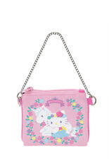 Sanrio Hello Kitty Garden Coin Purse