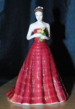 Royal Doulton Occasions My Darling Figurine Hn5336