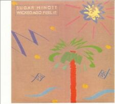 SUGAR MINOTT - WICKED AGO FEEL IT  CD NEU
