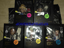 BIGBANG Limited Art Toy Set by Eric So G-Dragon Taeyang Seungri Taeyang TOP GD