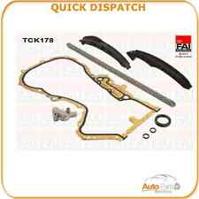 TIMING CHAIN KIT FOR  VW GOLF 1.4 05/07-11/08 5081 TCK178