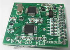 Mini MP3 SD Card Sound Module HI-FI MP3 Decoding Board